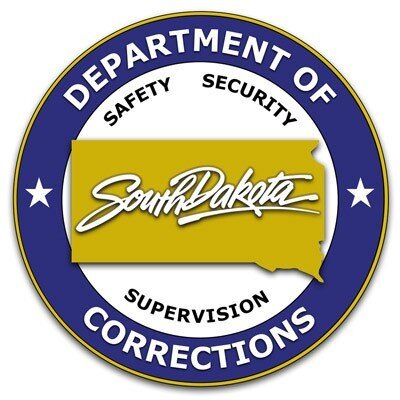 sd dept of corrections offender list