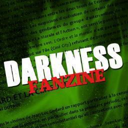 Darkness Fanzine