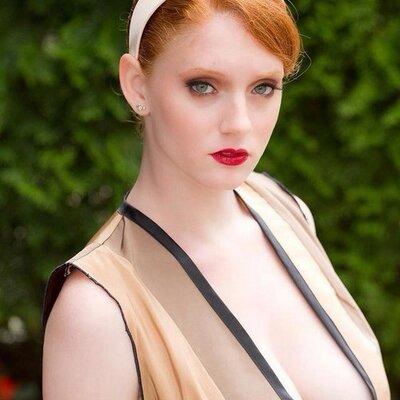 Faye redhead