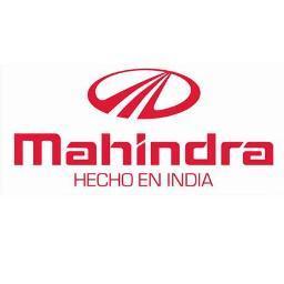 @MahindraCol