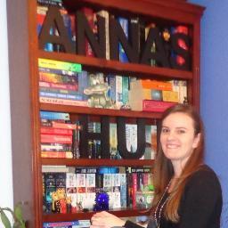 Anna Hub