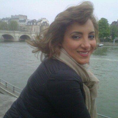 Naima Charkaoui (@CharkaouiNaima) | Twitter