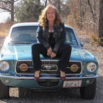 Mustang Sally Mustang67sally Twitter