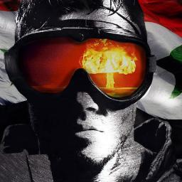 ✩ Syrian Commando ✩ Social Profile