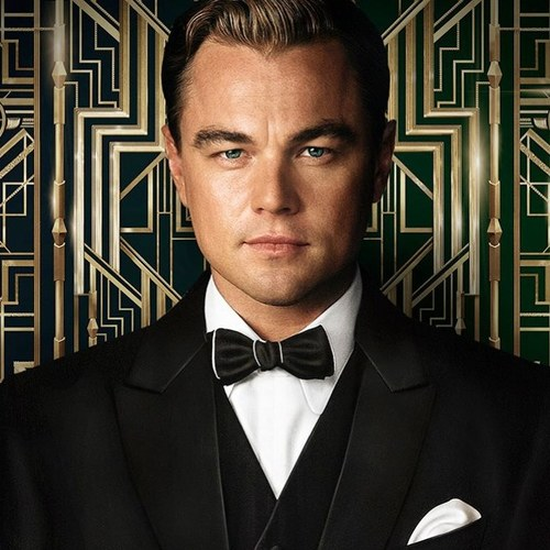how tall is jay gatsby