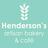 Henderson's Bakery