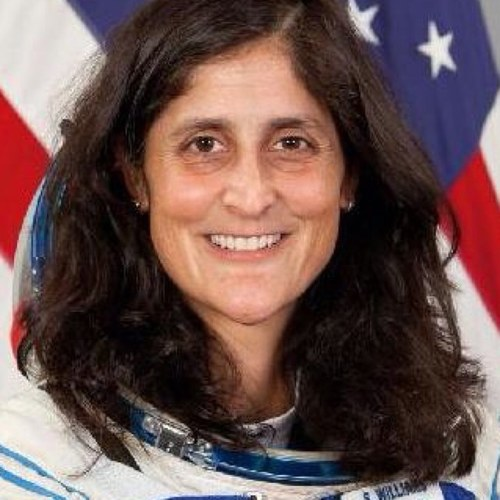 Biography of Sunita Williams-The Real Heroine of Space-Complete