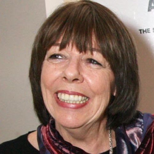 frances de la tour net worth