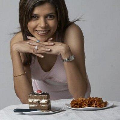 Reena Mehta's Twitter Profile Picture