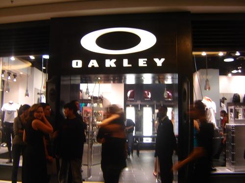 76ae26208249e Oakley Morumbi ( Oakley morumbi)