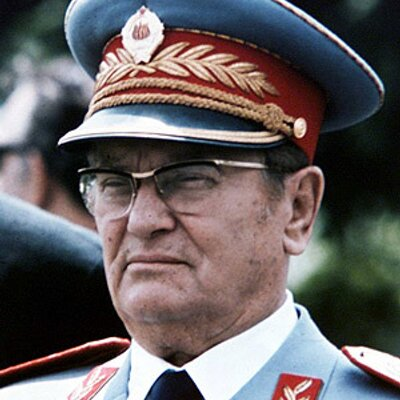 Image result for josip broz tito