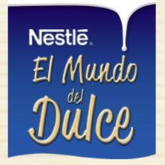 @ElMundoDelDulce