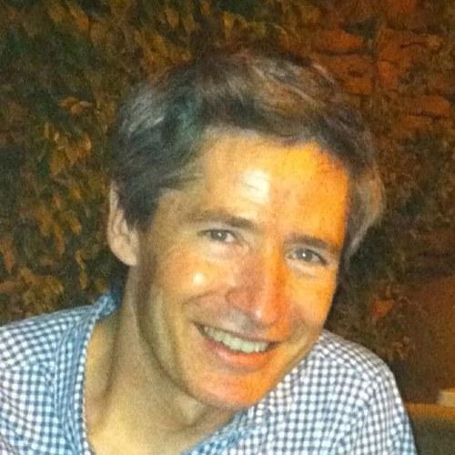 Mark Cutts