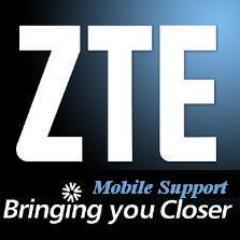 @ZTEPhoneSupport