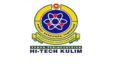Jawatan Kosong Pihak Berkuasa Tempatan Kulim Hi-Tech 8 Januari 2017