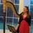 Emma Graham Harpist