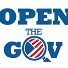 Open The Government