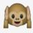 El mono de Whatsapp