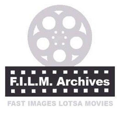 Film Archives Online