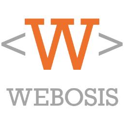WEBOSIS logo