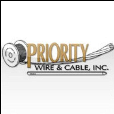 Priority Wire And Cable Dallas Tx - WIRE Center •
