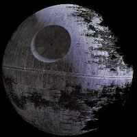 Death Star PR | Social Profile