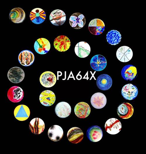 @PJA64X