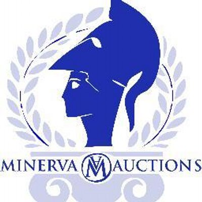 Minerva Auctions (@MinervaAuctions) | Twitter