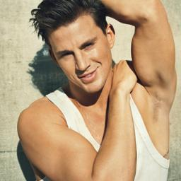 Channing Tatum Twitter Quotes