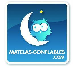 matelas gonflable matelasgonf twitter. Black Bedroom Furniture Sets. Home Design Ideas