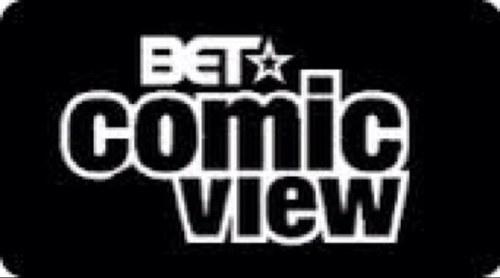 comicview on bet