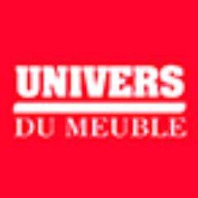 Univers du meuble universdumeuble twitter for Univers du meuble heures d ouverture