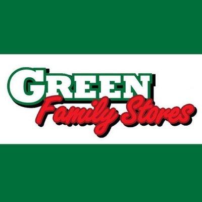 Green Family Stores >> Green Family Stores Greenautostores Twitter