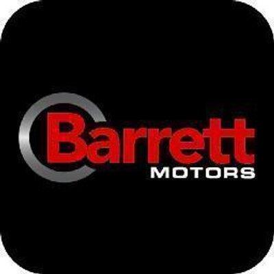 Barrett motors barrettmotorstx twitter for Barrett motors rowlett texas