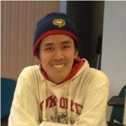 Keith Tse (謝嘉麒)