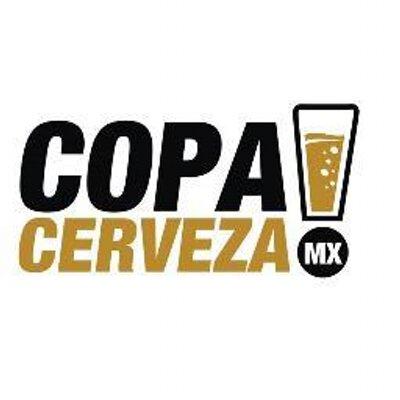Copa cerveza mx copacervezamx twitter for Copa cerveza