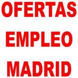 Madrid Empleo