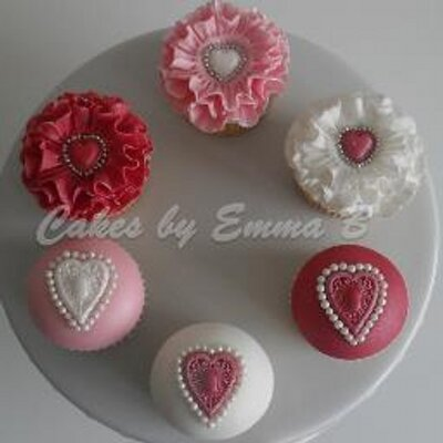 Cakes By Emma B