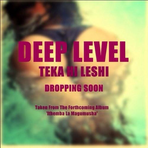 Teka Hi Leshi (@DEEPLEVEL) | Twitter