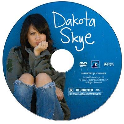 dakota skye twitter