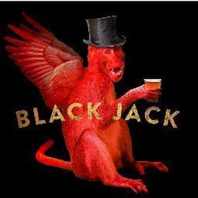 Black jack 14th st