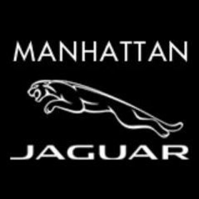 Manhattan Jaguar