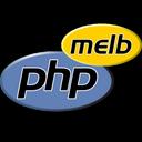 Phpmelb logo square reasonably small