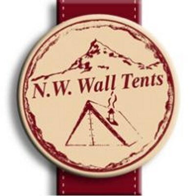 Northwest Wall Tents  sc 1 st  Twitter & Northwest Wall Tents (@NWWTs) | Twitter
