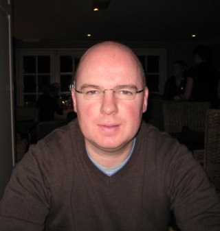 Damian Sumner