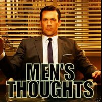 Men's Thoughts (@Males_Thoughts) Twitter profile photo