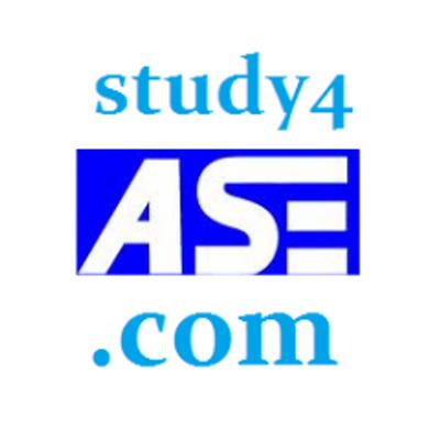 ASE Test Guy (@Study4ASE) | Twitter