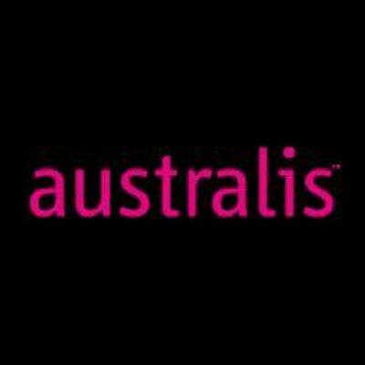 Australis Cosmetics Loveaustralis