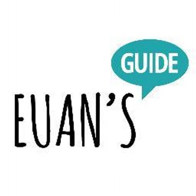 Euan's Guide (@EuansGuide)   Twitter