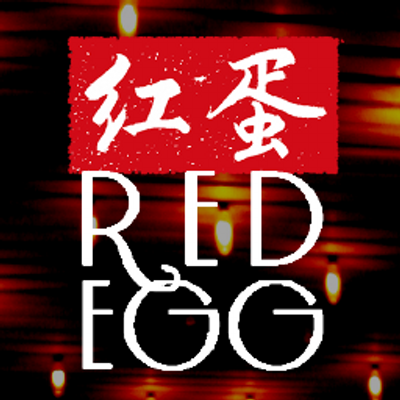 Red Egg Nyc